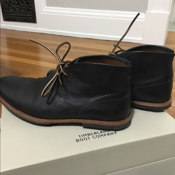 Timberland Shoes | Boot Company Wodehouse Lh Pt Chukka